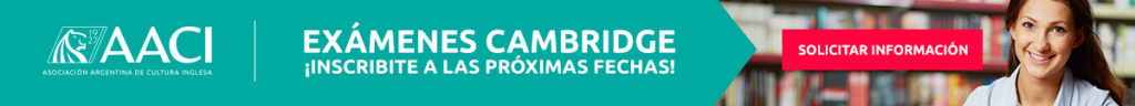 examenes cambridge first advanced proficiency